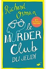 Le Murder Club du jeudi (Grands Formats) (French Edition) Formato Kindle