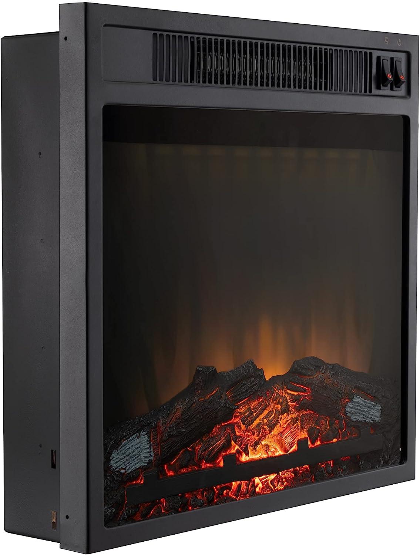 RecPro RV Fireplace 18