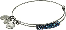 Mermaid Tail Fine Rocks Bangle