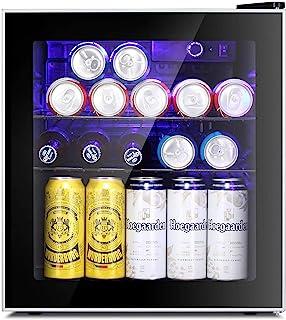 Antártic Star Mini nevera refrigerador – 60 latas de bebi