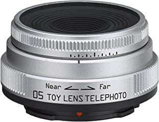 Pentax 05 Toy Lens Telephoto for Pentax Q