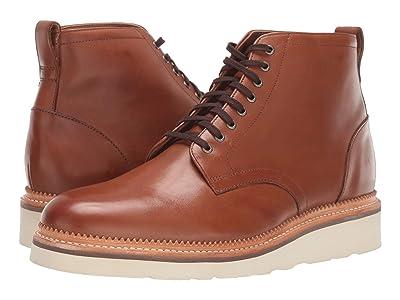 Bostonian Berkshire Top (Tan Leather) Men
