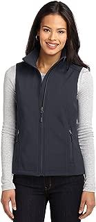 Women's Core Soft Shell Vest
