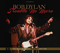 Trouble No More: The Bootleg Series Vol. 13 / 1979-1981