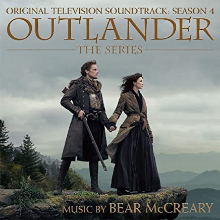 VARIOUS ARTISTS - Outlander: Season 4 Original Soundtrack (2019) LEAK ALBUM