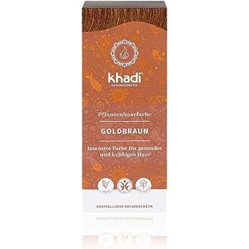 Khadi Tinte Herbal, 100g, Pack de 1