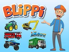 Blippi - Nursery Rhymes for Children