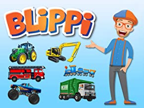 Blippi - Nursery Rhymes for Children