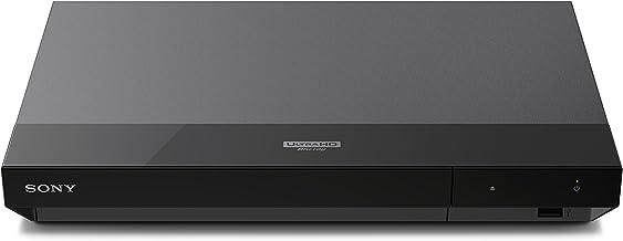 $129 Get Sony UBP-X700 X700 4K UHD Blu-ray Player (Renewed)