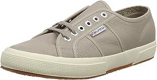 Superga 2750 Cotu Classic Sneaker, Scarpe da Ginnastica Uomo, Beige Mushroom, 37 EU