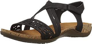 BearPaw GLENDA womens Heeled Sandal