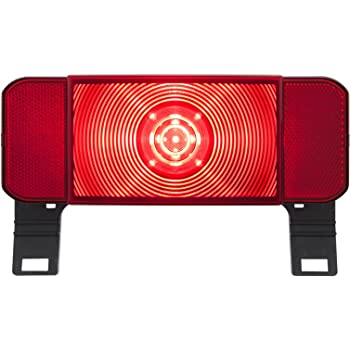 Optronics RVSTLB61P Red LED Tail Light