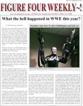 Figure Four Weekly #1017, Dec. 20, 2014: What the hell happened in WWE this year?