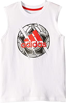Active Ball Graphic Tank (Toddler/Little Kids)