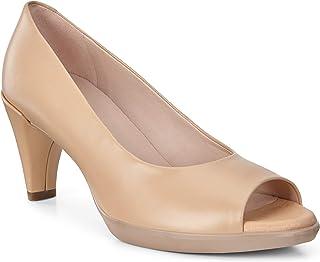 حذاء ايكو شيب تو 55 بفتحة أصابع القدم الأنيقة