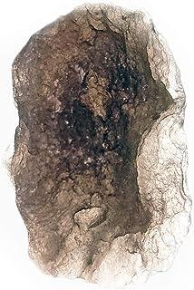 Starborn Pearl of Fire 20-30g Cintamani Stone Pseudotektite