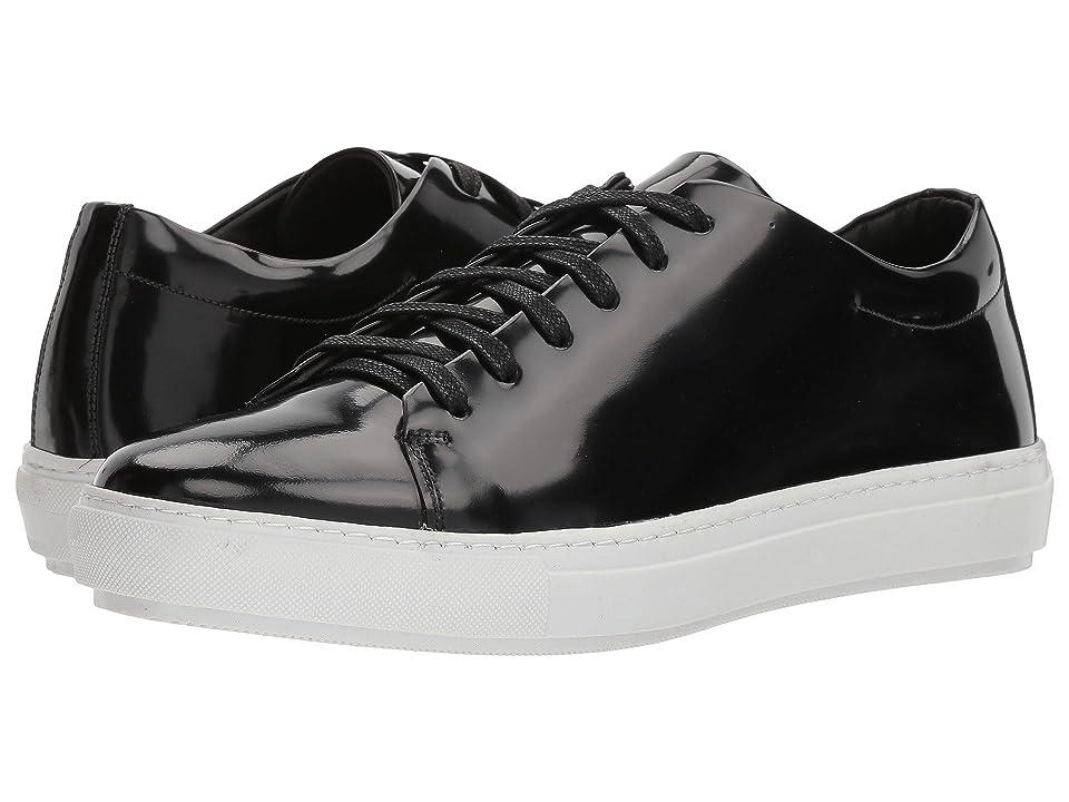 Gold & Gravy Tommy Sneaker (Black) Men