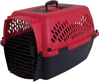 صندوق حامل للحيوانات الأليفة شديد التحمل من اسبين بيت 20-25 LBS 21090