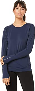 NOBLE OUTFITTERS Hailey L/S Crew