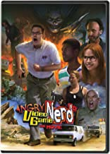 angry video game nerd the movie dvd