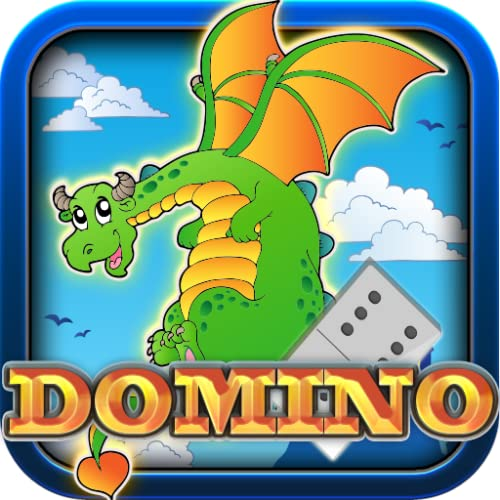 Age Of Heaven Dominoes Dragons Draco Move Dominoes Free Game Free Dominoes for Kindle HD Offline Dominos Free Games Free Casino Games Best Dominos Games