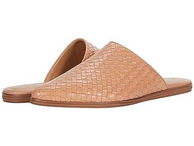 Marc Fisher LTD Garren (Medium Natural Leather) Women