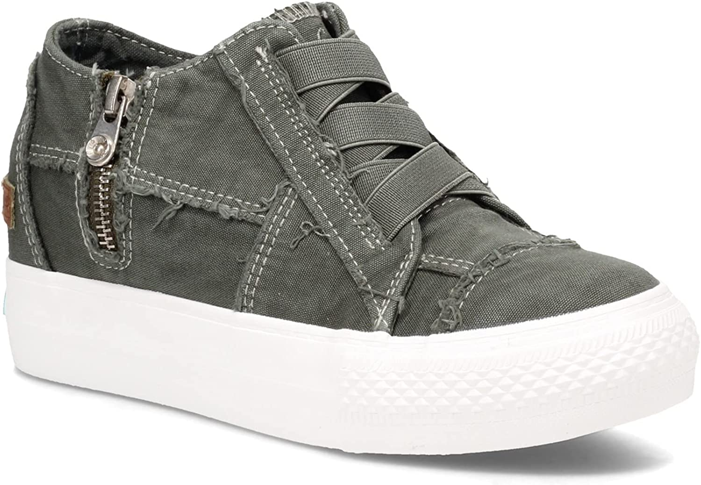 Blowfish 2021 new Malibu Women's Cheap bargain Mamba Sneaker