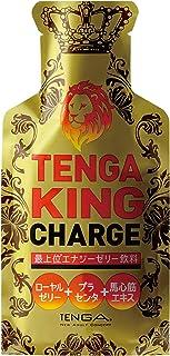 TENGA KING CHARGE テンガ キング チャージ 最上位エナジーゼリー飲料