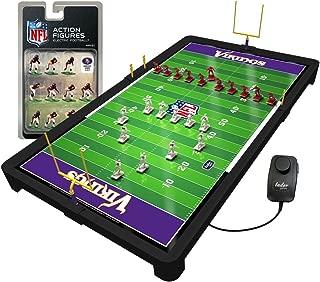 Minnesota Vikings NFL Electric Football Game