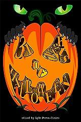 31 Nights of Halloween Kindle Edition