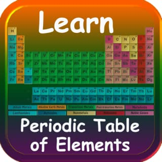 Best learn the periodic table app Reviews