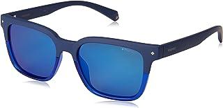 Polaroid Sunglasses For Unisex , Blue