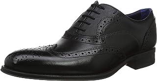 حذاء رجالي أسود Ted Baker Mitack-918259