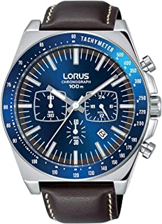 Lorus Watch For Men Analog, RT357GX9