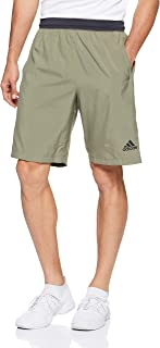 adidas Men's D2M Woven Shorts