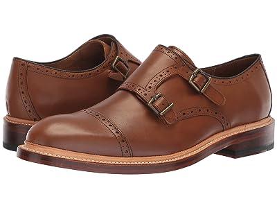 Bostonian Somerville Mix (Cognac Leather) Men