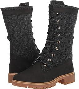 Jayne Warm Gaiter Boot