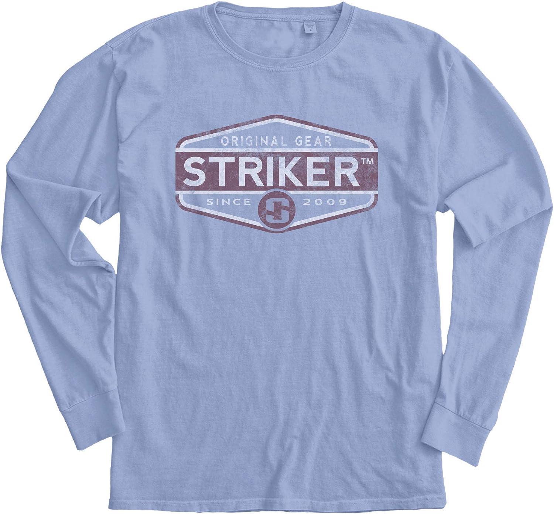 Striker Baltimore Mall Max 48% OFF Legacy Shirt