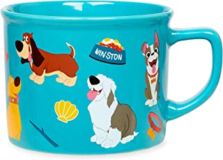 mulan mug disney store