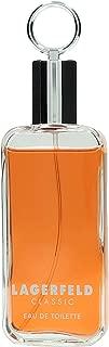 Lagerfeld By Karl Lagerfeld For Men. Eau De Toilette Spray 2 Ounce