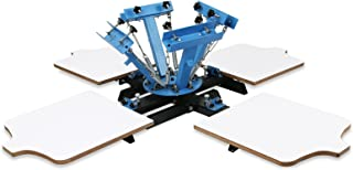 Best screen printing t shirt equipment Reviews