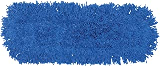 Rubbermaid Commercial Twisted Loop Dust Mop, 24