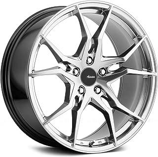 Advanti Racing Hydra Custom Wheel - Titanium Rims - 19