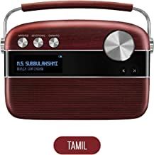 Best saregama carvaan tamil song list Reviews