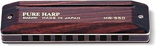 suzuki pure harp harmonica