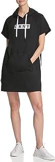 DKNY Women's Dropout Logo Sneaker Dress