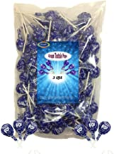 Grape Tootsie Roll Pops 3 Lbs