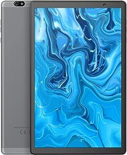 【2021新版 Android10.0】 ワンーキョー タブレット 10インチ S20 8コアCPU 大容量 ROM64GB RAM3GB 2.4G/5GWi-Fi モデル Bluetooth 5.0 デュアルカメラ SD拡張GPS機能搭載 日...