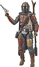 """Star Wars The Vintage Collection The Mandalorian Toy, 3.75"""" Scale Action Figure, Toys for Kids Ages 4 & Up"""