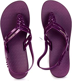 61322ee0f2 Ipanema Women's Flip-Flops & Slippers Online: Buy Ipanema Women's ...